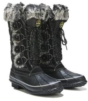 Khombu Women's Jandice Tall Duck Winter Boot