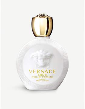 Versace Eros pour femme body lotion 200ml