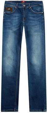 La Martina Slim Fit Jeans