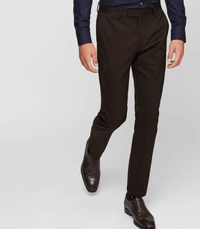 Reiss Ousby Slim-Fit Twill Trousers