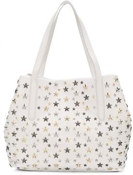 Jimmy Choo large Sofia tote