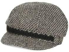 Betmar Kitsey Newsboy Hat