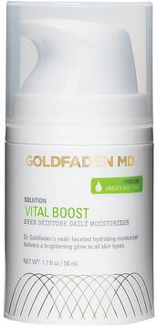 Goldfaden Vital Boost Even Skintone Daily Moisturizer