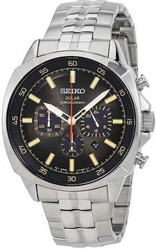 Seiko Recraft Chronograph Men's Watch