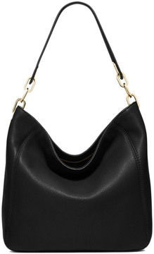 MICHAEL Michael Kors Fulton Medium Leather Shoulder Bag - ONE COLOR - STYLE