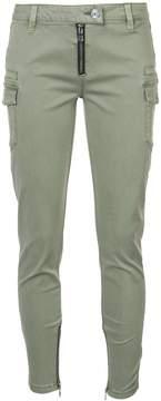 RtA Skinny Cargo Trousers