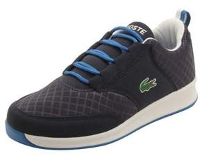 Lacoste Youth L.ight 417 Sneaker.