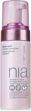 StriVectin Nia Wash + Glow Hydrating Cleansing Foam, 5-oz.