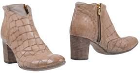 Fauzian Jeunesse' FAUZIAN JEUNESSE VINTAGE Ankle boots
