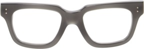 Linda Farrow Luxe Women's 71 Wayfarer Optical Frame