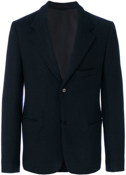 Lemaire slim-fit buttoned jacket