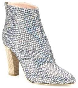 Sarah Jessica Parker Minnie Shimmer Boots