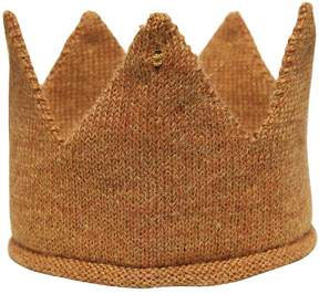 Oeuf Baby Alpaca Tricot Crown