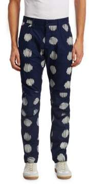G Star 3D Tapered Circle Trousers