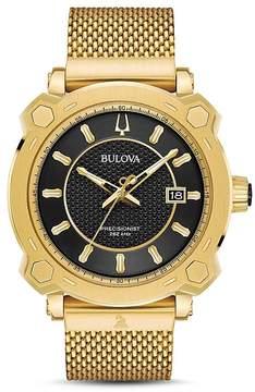 Bulova Precisionist Grammy Watch, 44mm