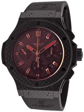Hublot Big Bang Red Magic Automatic Men's Watch 301QX1734RX