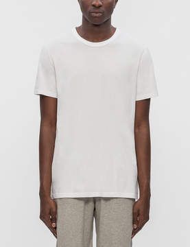 Reigning Champ Ringspun Jersey S/S T-Shirt