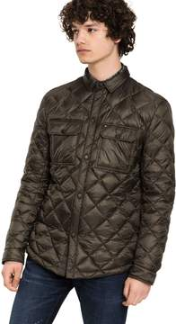 Tommy Hilfiger Quilted Overshirt