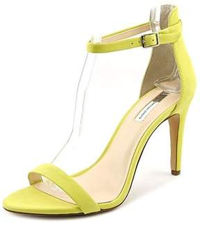 INC International Concepts Womens Roriee Open Toe Casual Ankle Strap Sandals.
