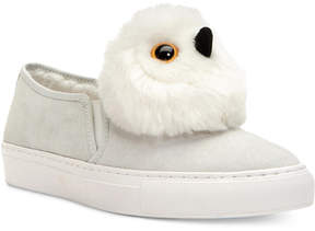 Katy Perry Clarissa Novelty Owl Sneakers Women's Shoes