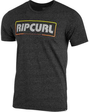 Rip Curl Men's Winky's Mock Twist T-Shirt