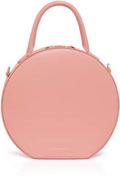 Mansur Gavriel Mini Circle Leather Bag