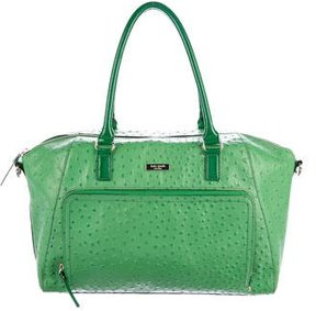 Kate Spade Alexander Avenue Large Catalina Tote - GREEN - STYLE