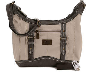 b.ø.c. Crocket Crossbody Bag - Women's