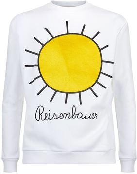 Christopher Kane Unisex Sweatshirt