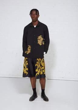 SASQUATCHfabrix. Middle Length Shirt Jacket