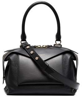 Givenchy Women's Black Leather Shoulder Bag