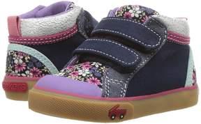 See Kai Run Kids - Kya Girl's Shoes