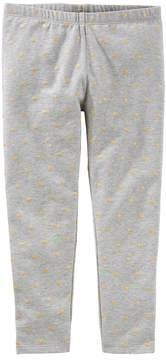 Osh Kosh Toddler Girl Gray Leggings