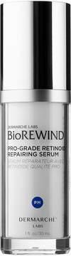 Dermarche Labs BioREWIND PM Pro-Grade Retinoid Repairing Serum