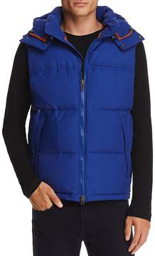 Junya Watanabe The North Face® Hooded Puffer Vest