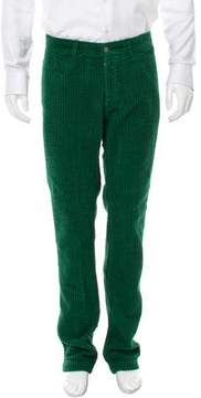 Massimo Alba Winch Wide Corduroy Pants w/ Tags