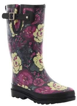 Western Chief Women's Florally Rain Boot