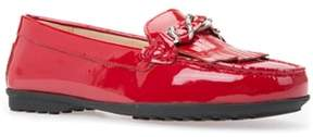 Geox Elidia Moccasin Loafer