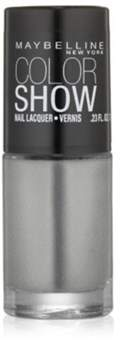 Maybelline Color Show Nail Polish, 400, Pedal To The Metal.