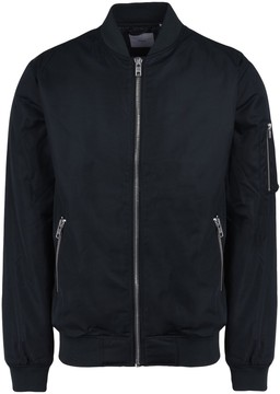 Minimum Jackets