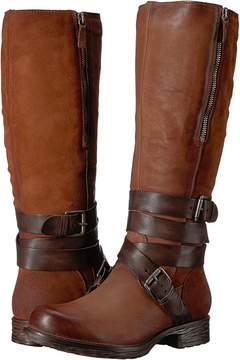 Miz Mooz Nanna Women's Pull-on Boots