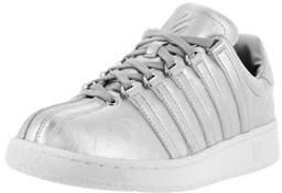 K-Swiss Men's Classic Vn Aged Foil Casual Shoe.