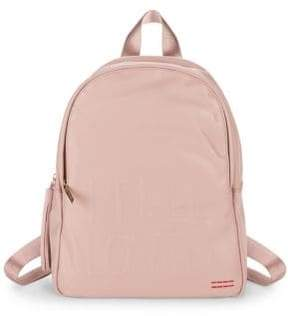 Peace Love World Love Each Mother Backpack