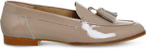 Office Petra patent-leather loafers