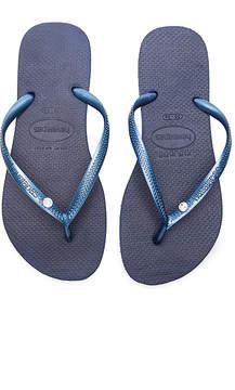 Havaianas Slim Crystal Glamour SW Sandal