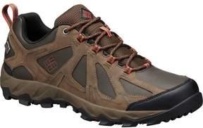 Columbia Peakfreak XCRSN II Low Leather OutDry Hiking Shoe
