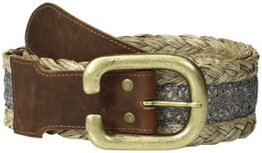 Leather Rock 1766 Women's Belts