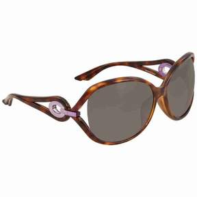 Christian Dior Grey Gradient Square Sunglasses VOLUTE/2/F/S 0NCT