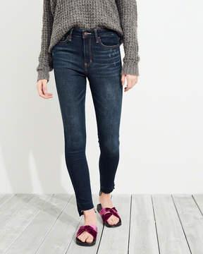Hollister Shape Love High-Rise Super Skinny Jeans