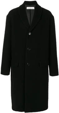 Golden Goose Deluxe Brand single breasted coat